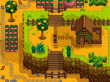 Stardew Valley: Patch 1.1 bringt verschiedene Map-Layouts