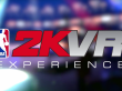 NBA 2KVR Experience: Virtual-Reality-Basketball erscheint heute