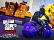 GTA 5: Neuer Gegner-Modus Vehicle Vendetta mit Power-Ups wie in Mario Kart