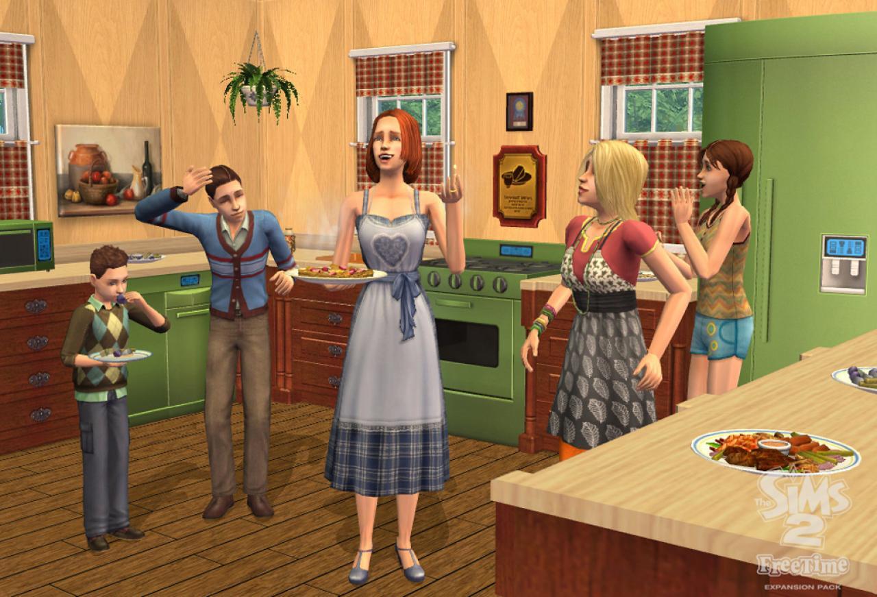 Sims 3 erect male cartoon female