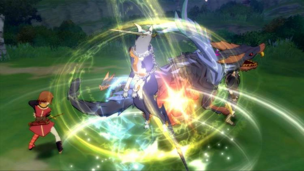[10/03/08] Tales of Vesperia Screenshots - Xbox 360