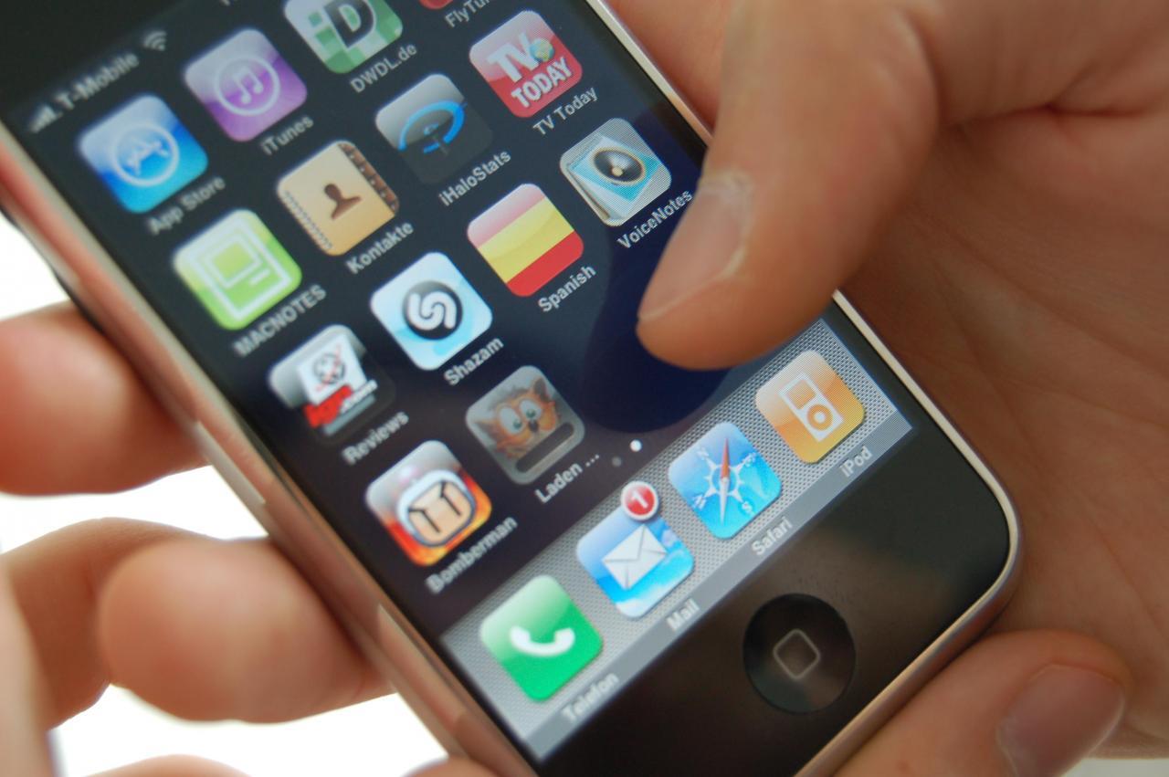 Wie Geht Das Iphone X An