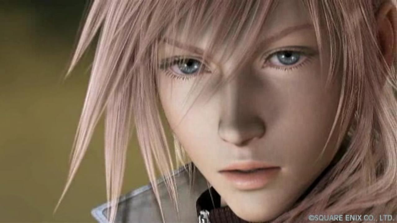 [15/07/08] Final Fantasy XIII (Xbox 360) Entwickler: Square Enix