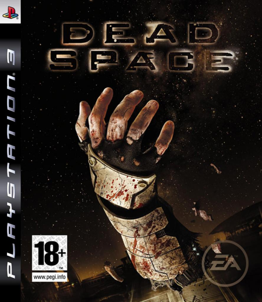 [26/07/08] Dead Space (PlayStation 3)
