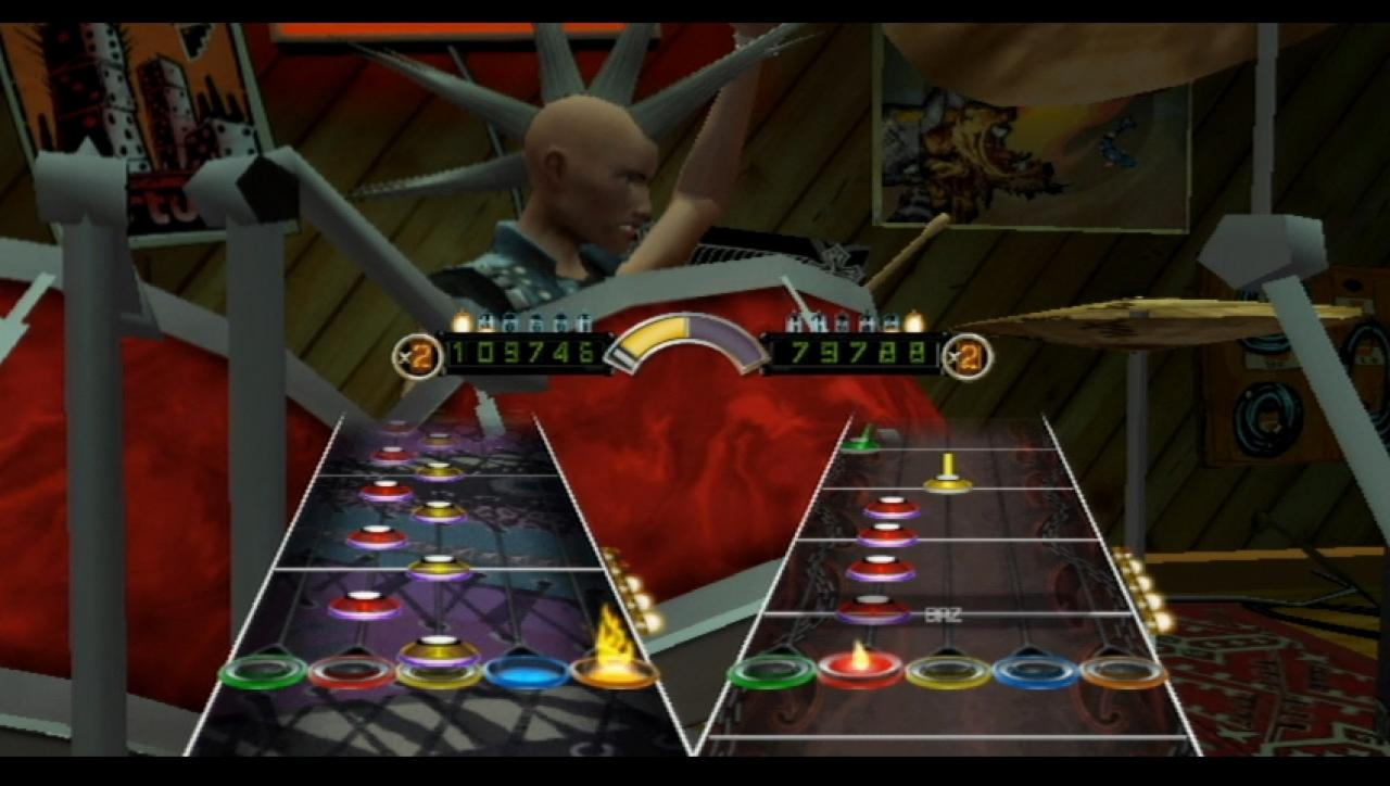 Guitar Hero World Tour Wii Download