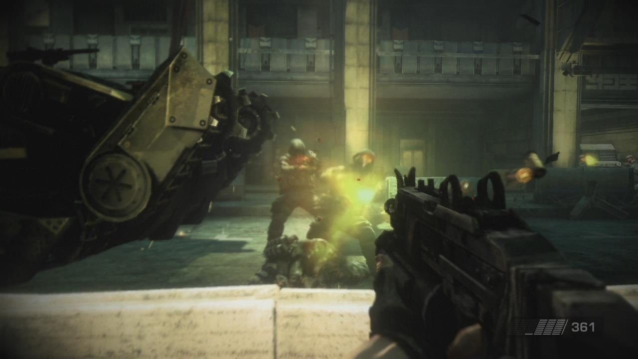 [20/02/09] Killzone 2: Neue Screens des PS3-Shooters Teil 3 (BILD: play³)