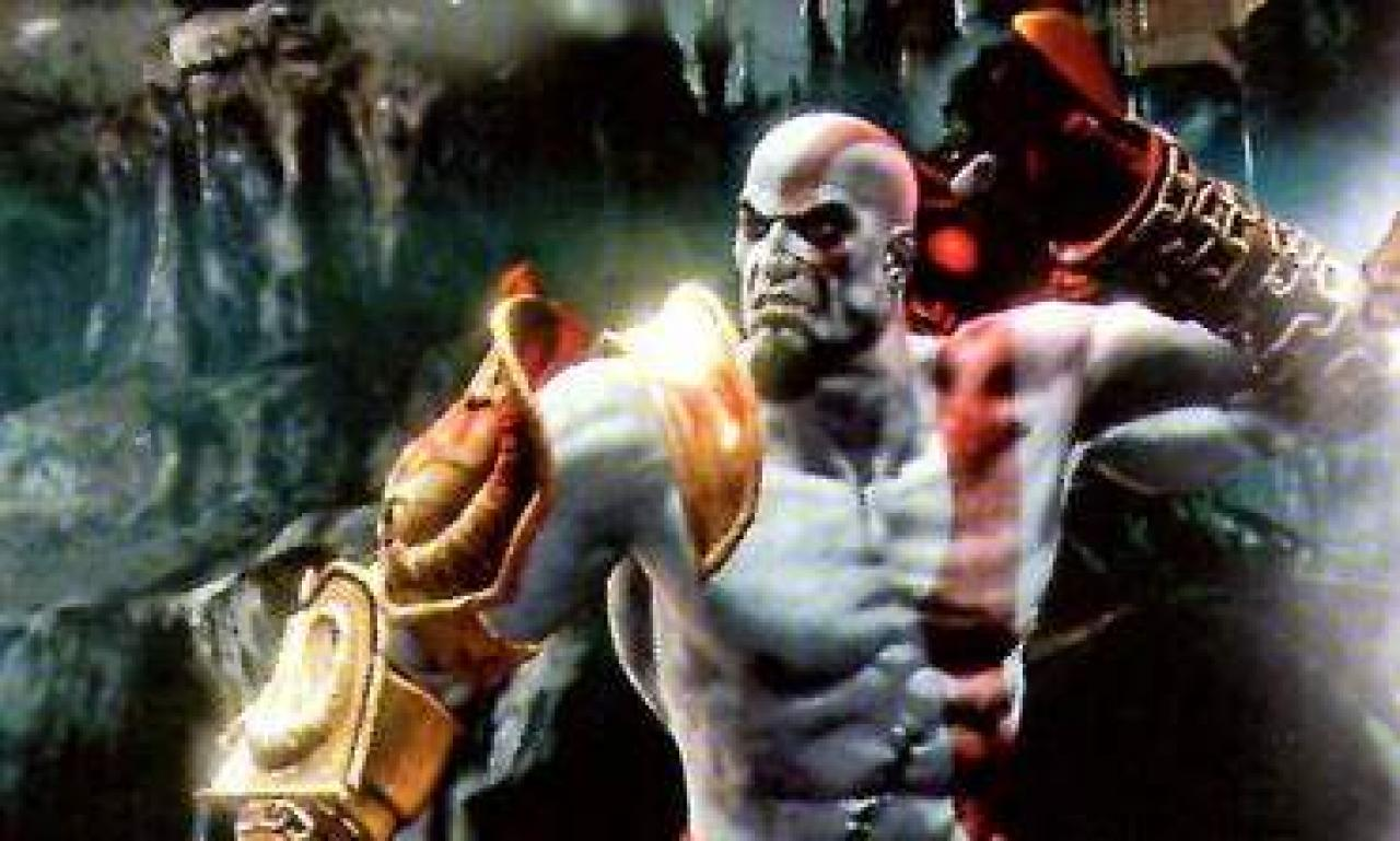 [12/02/09] Screenshots aus God of War 3 (PlayStation 3) (1)