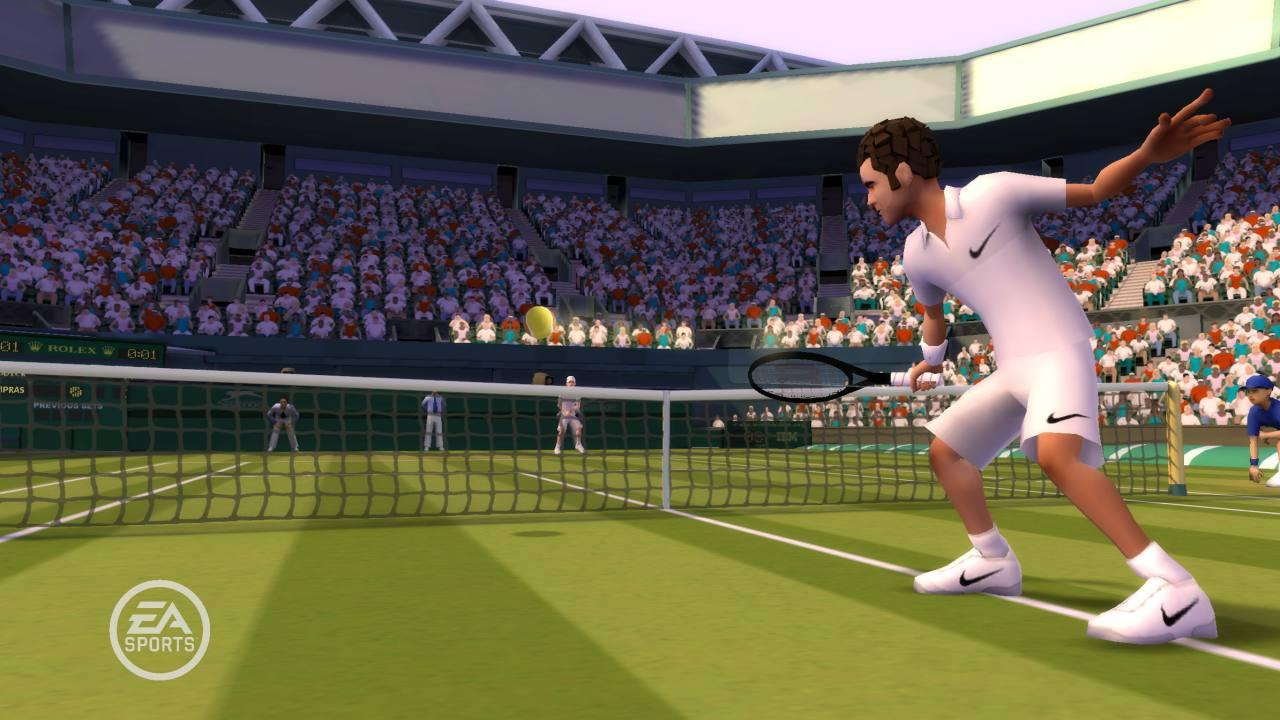 [11/03/09] EA's Grand Slam Tennis-Screenshots (1)