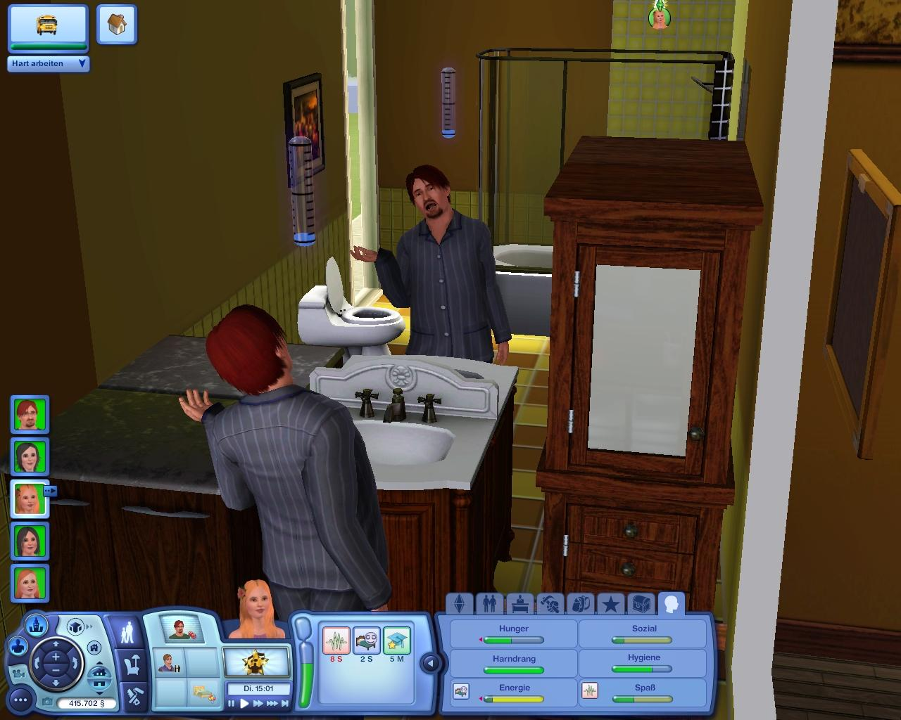 how to kill a sim in sims 3 xbox 360