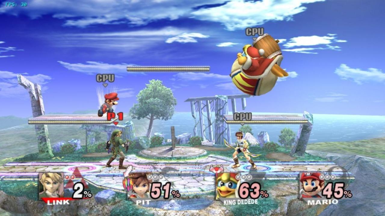 Las Mejores Exclusivas de Wii