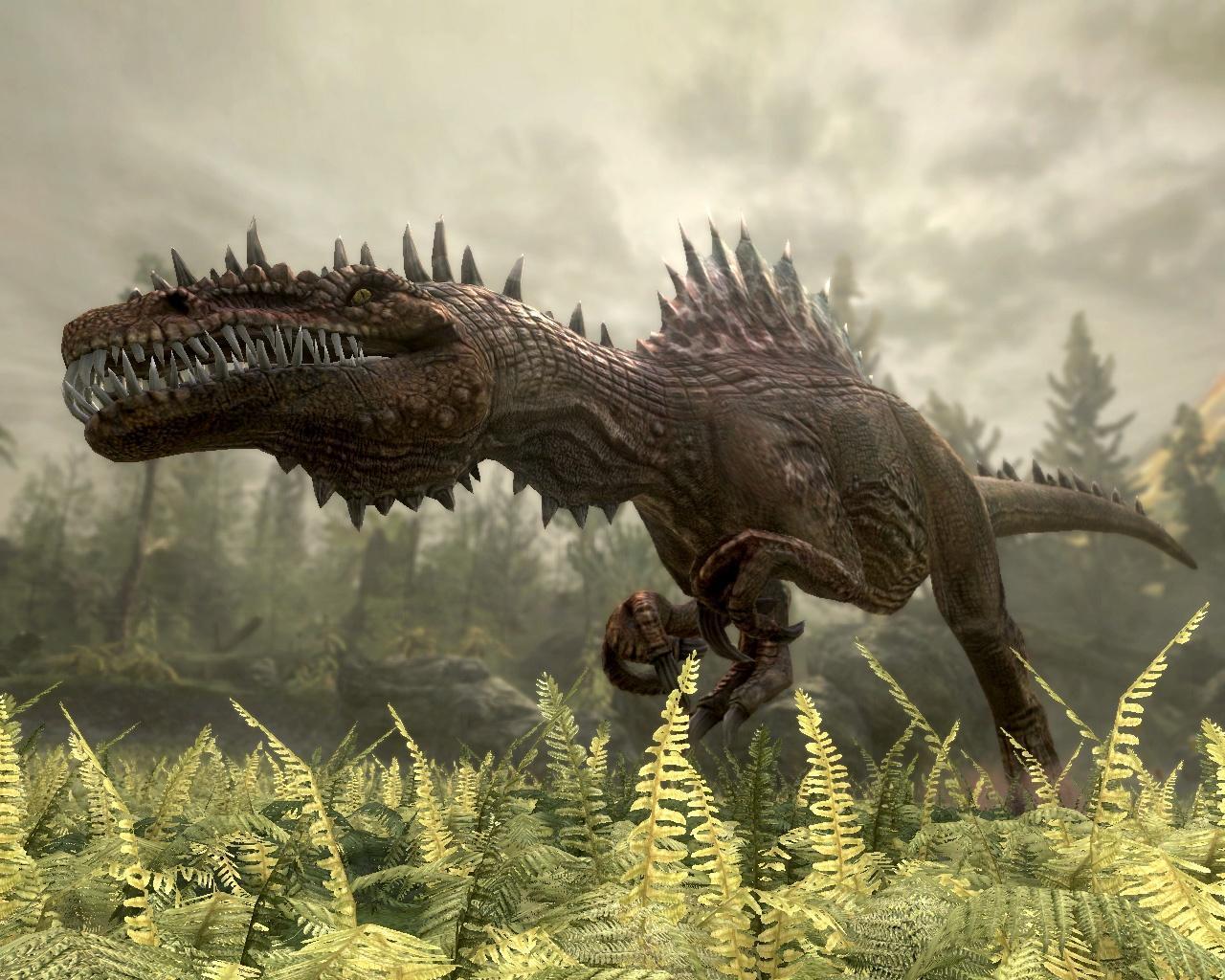 dinosaurierspiele