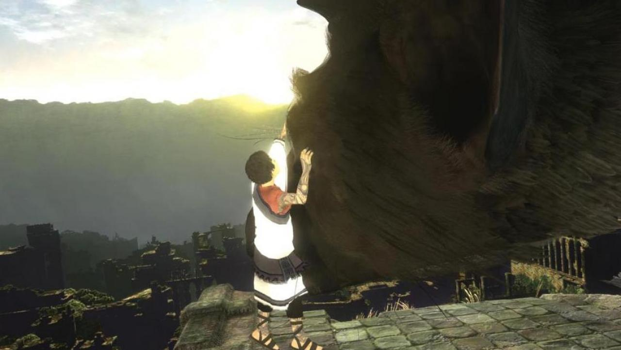 [03/01/10] The Last Guardian (1)