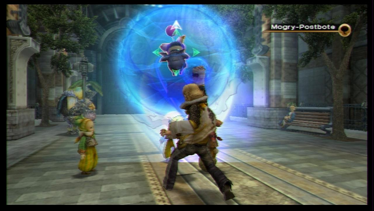 [05/02/10] Screenshots aus Final Fantasy Crystal Chronicles: The Crystal Bearers für Wii  (1)