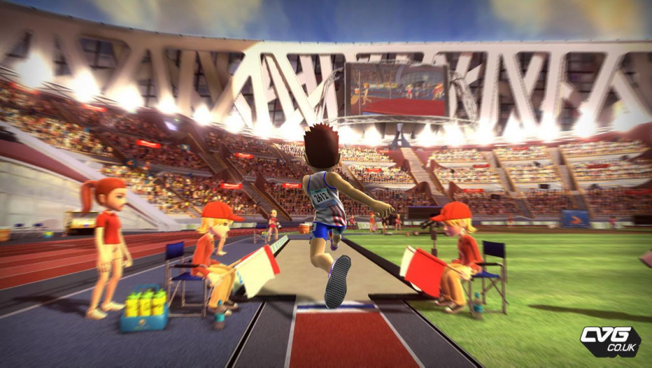 сколько длятся олимпийские игры