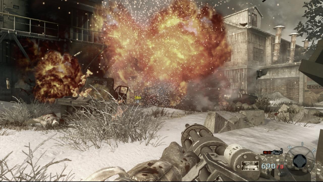 Cod patch download