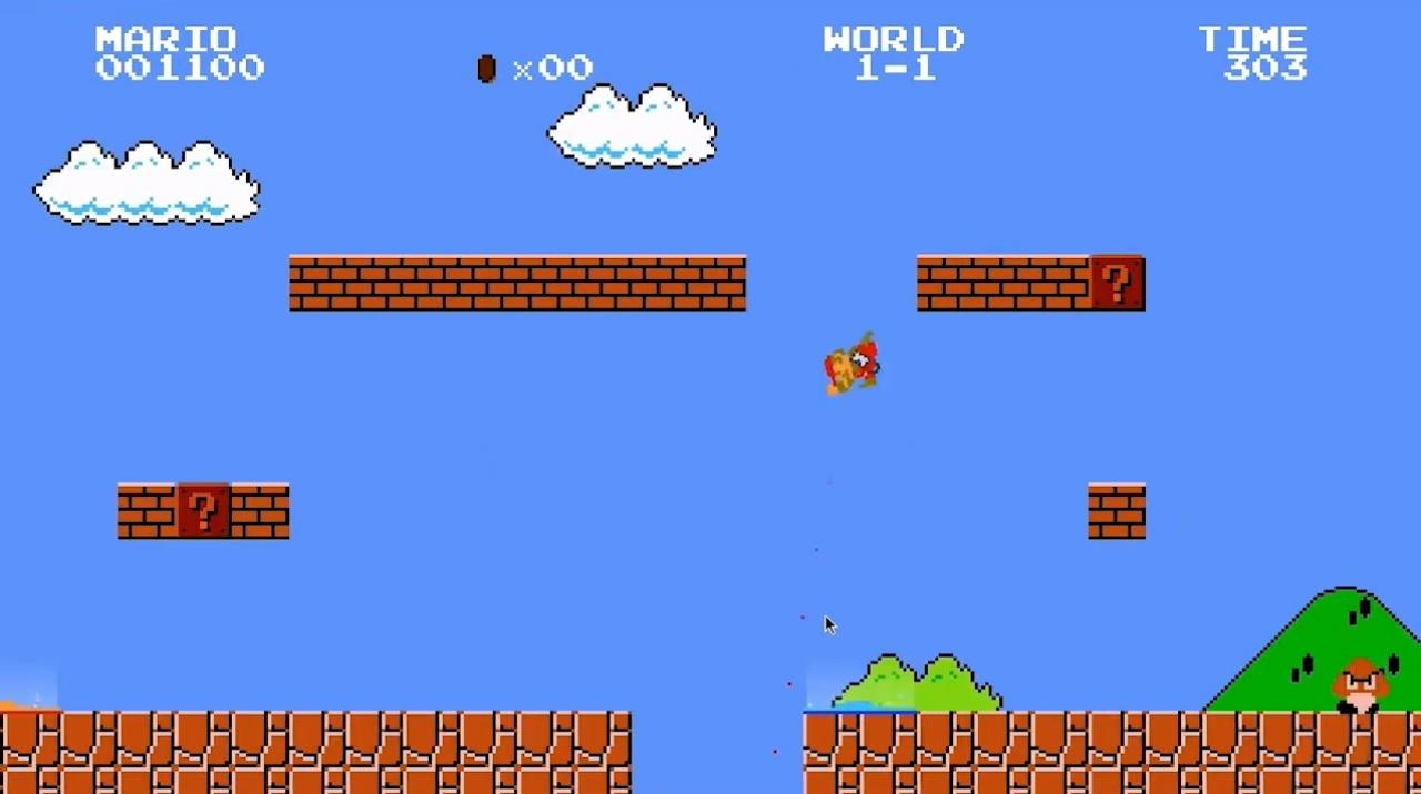 super mario spiele download