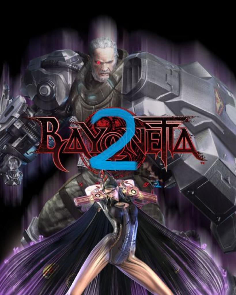 bayonetta xxx