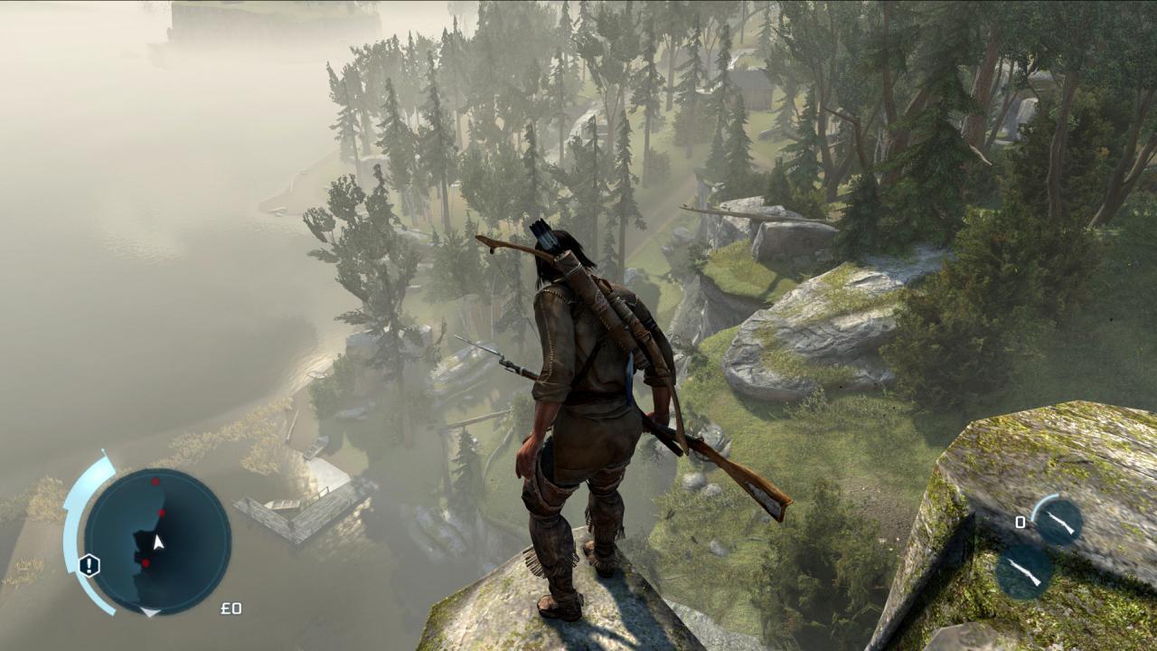 Assassin's Creed 3: Der Todessprung im Realitäts-Check ...