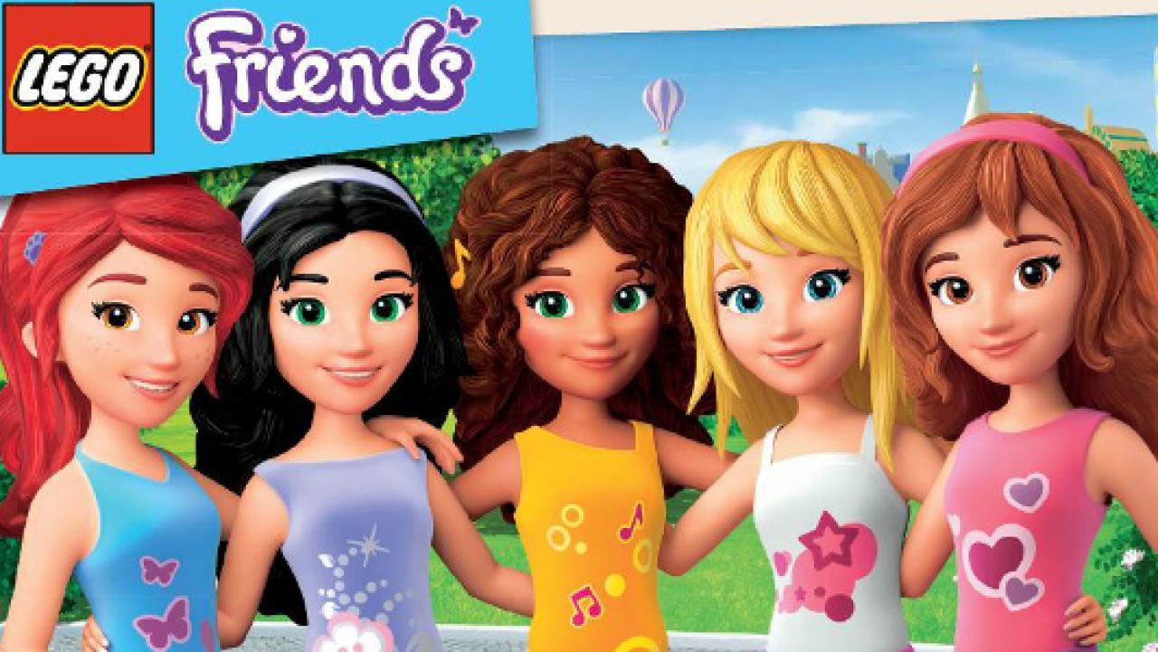 Friends Spiele