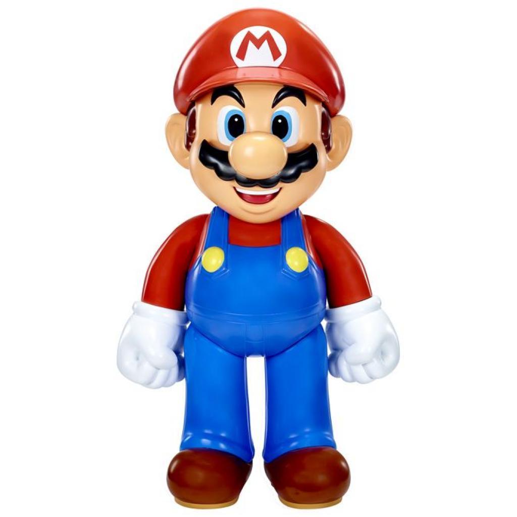 Big Boy Toys Games : Nintendo erstaunlich große mario figur angekündigt