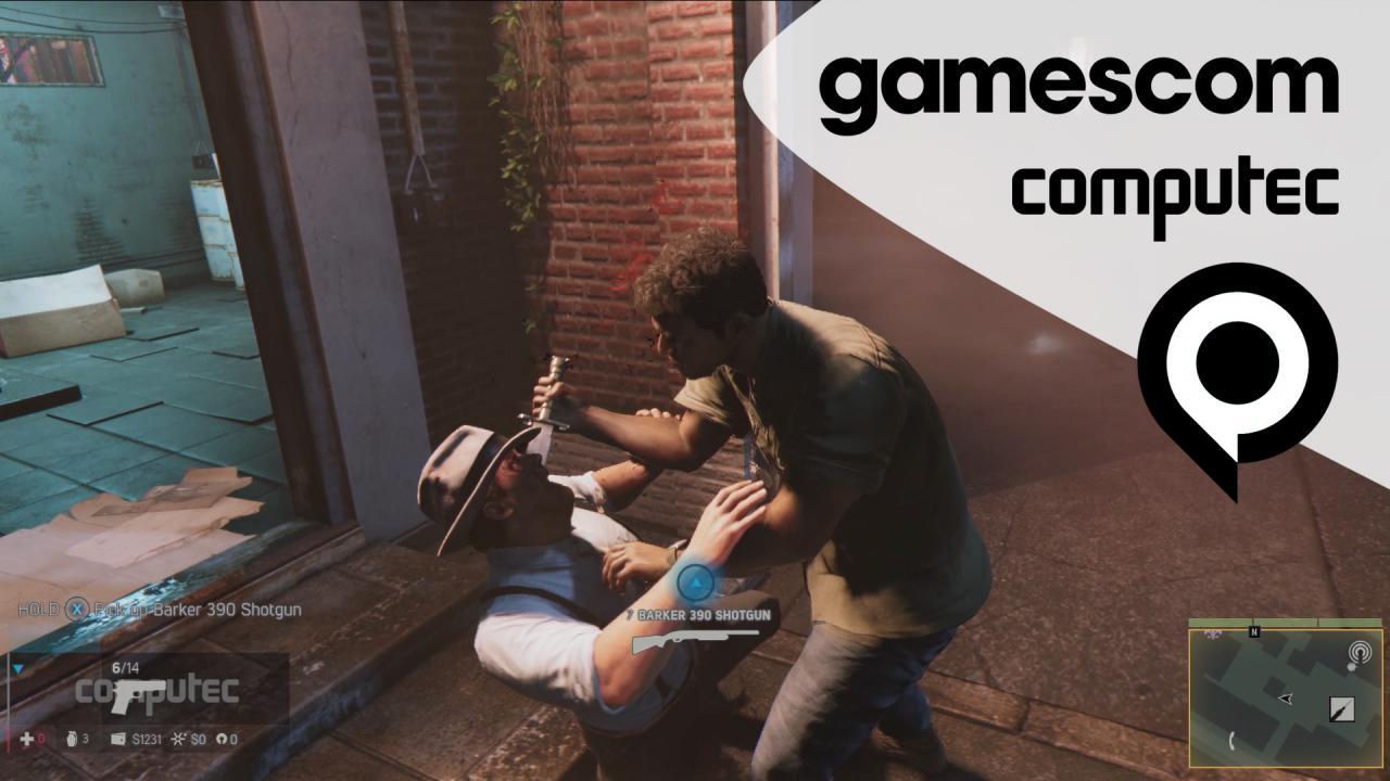shop spiele aktion gamescom