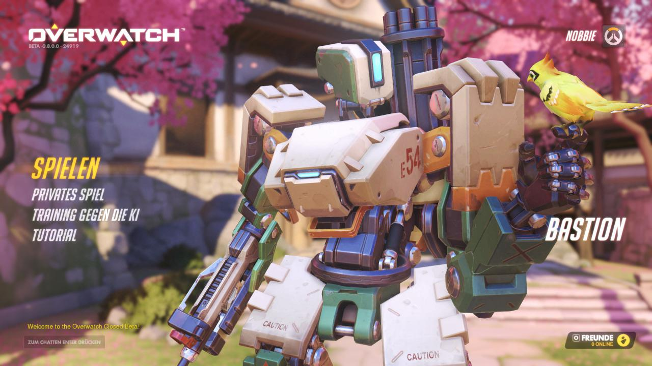 how to download play of the game overwatch pc