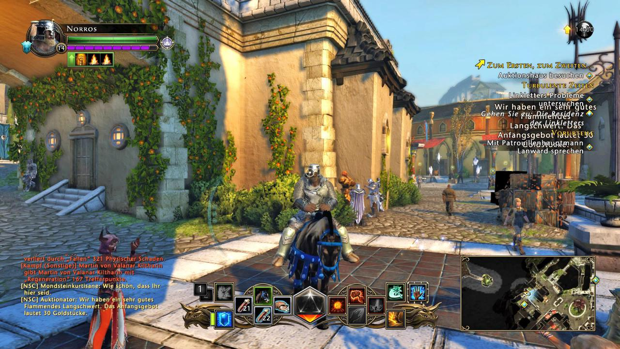 20 sided die neverwinter ps4