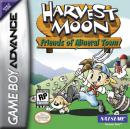 Harvest Moon: Friends of the Mineral Town (GBA)