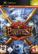 Sid Meier's Pirates! (Xbox)