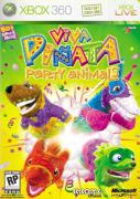 Viva Pinata: Party Animals (Xbox360)