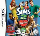 Die Sims 2: Haustiere (NDS)