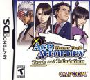 Phoenix Wright Ace Attorney: Trials And Tribulations (NDS)