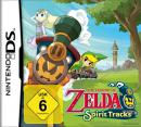 The Legend of Zelda: Spirit Tracks (NDS)