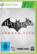Batman: Arkham City (Xbox360)
