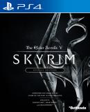 TES 5: Skyrim - Special Edition (PS4)