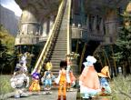 Screenshots aus Final Fantasy IX für PSOne (20)