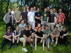 Das Team von Remedy Entertainment.