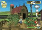 Harvest Moon: The Tale of Two Towns angekündigt (im Bild: Harvest Moon Wii)