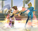 Super Smash Bros. Brawl (1)
