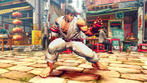 Screenshot aus Street Fighter IV (Xbox 360)