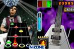 Guitar Hero On Tour - Nintendo DS