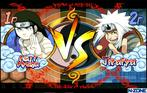 Naruto: Clash of Ninja Revolution