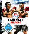 Fight Night Round 4 Packshot (PS3)