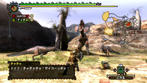 Monster Hunter 3 für Wii Screenshots (1)