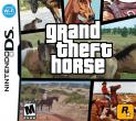 Grand Theft Horse