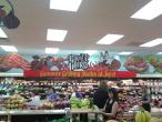 Grill Hero Werbung bei Trader Joe's in New York!
