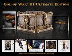 Fette God of War 3 Ultimate Edition