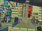 10. Jet Set Radio Future - Geiles Spiel, Bizarres Thema... Gang-Graffiti-Battle?! ... WTF