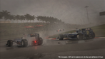 Aktuelle Screenshots zu F1 2010. (34)