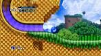 Screenshots aus Sonic the Hedgehog 4 Episode I für Wii, PS3 und Xbox 360. (1)
